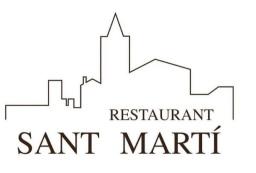 Restaurant Sant Martí